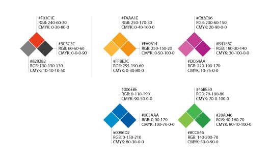 03 - طراحی هویت بصری و کتاب برند پژوهشگاه بنیاد ملی بازی های رایانه ای
