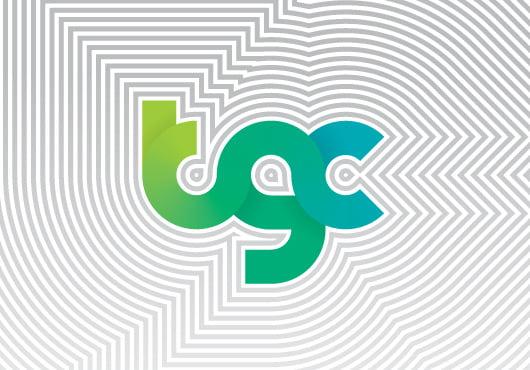 015 - طراحی برند و هویت بصری رویداد TGC