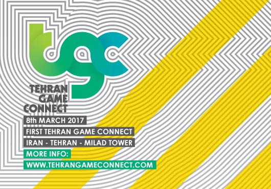 016 - طراحی برند و هویت بصری رویداد TGC