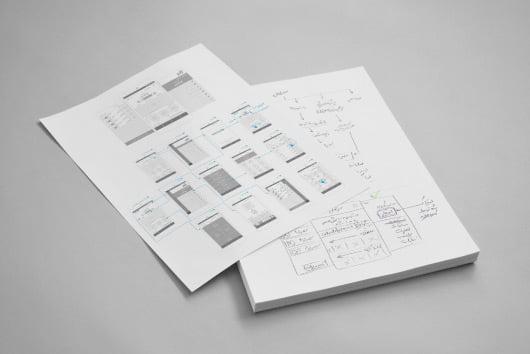 07 - طراحی وبسایت و اپلیکیشن موبایل هایپرمارکت های زنجیره ای S&H