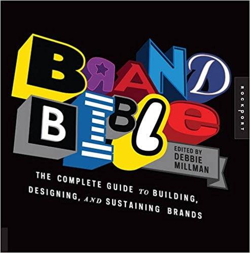 Brand Bible - مقالات