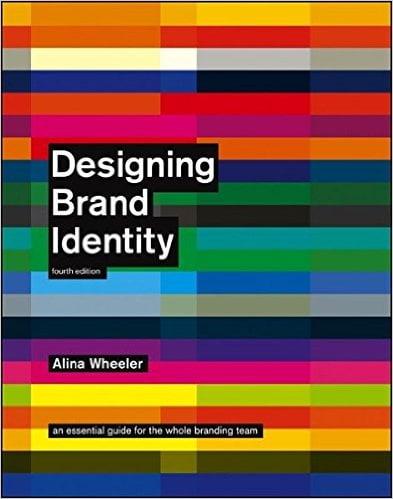 Designing Brand Identity Book - مقالات