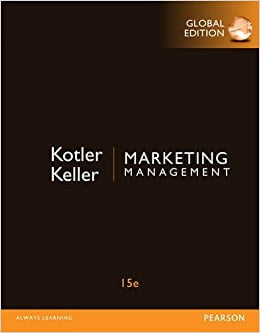 Marketing Management - مقالات