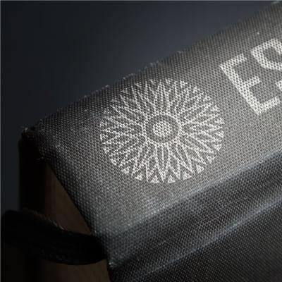 005 - طراحی لوگو و برند هلدینگ سرمایهگذاری اسپاد