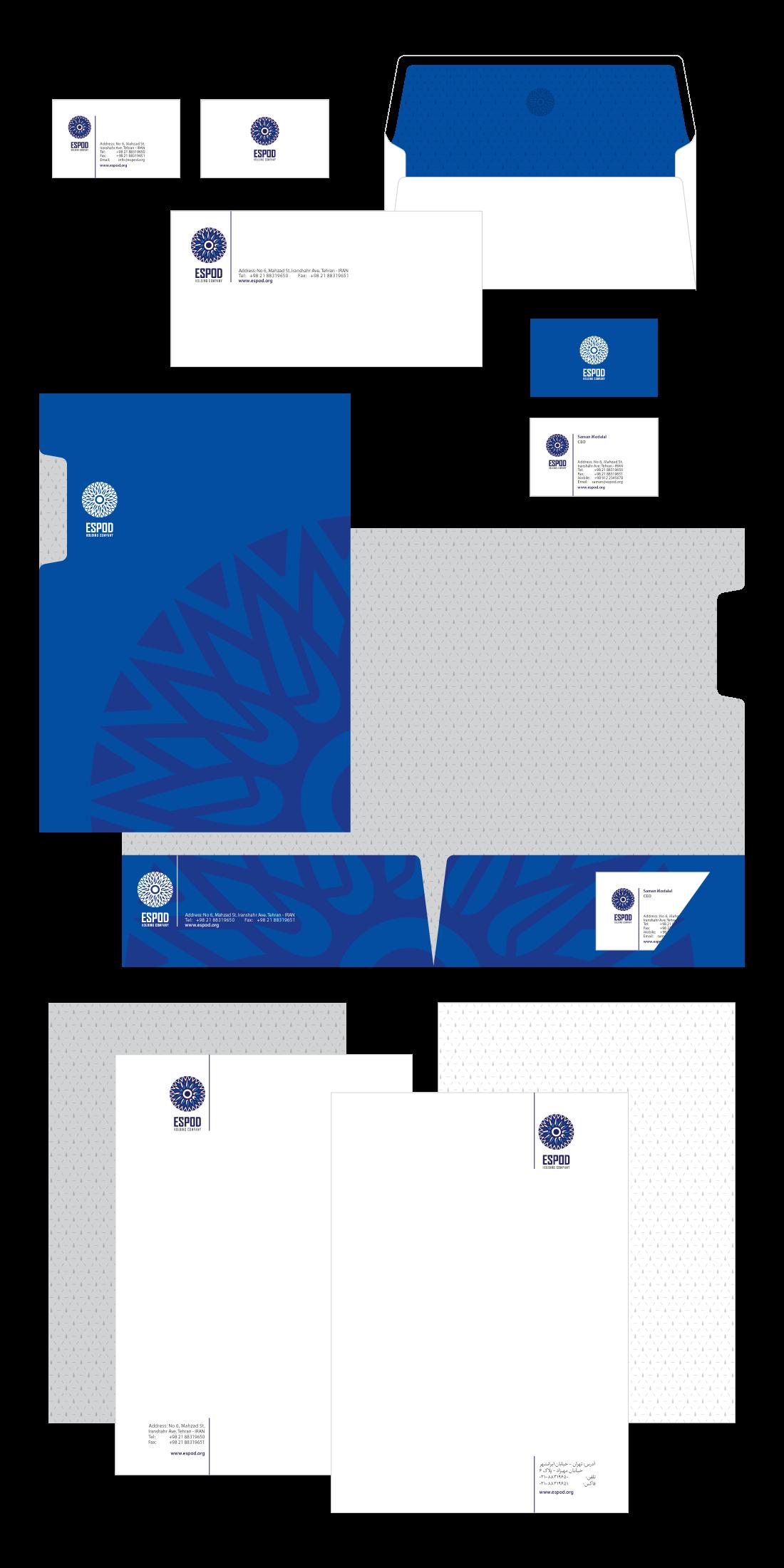 007 - طراحی برند | راهنمای طراحی هویت بصری برند