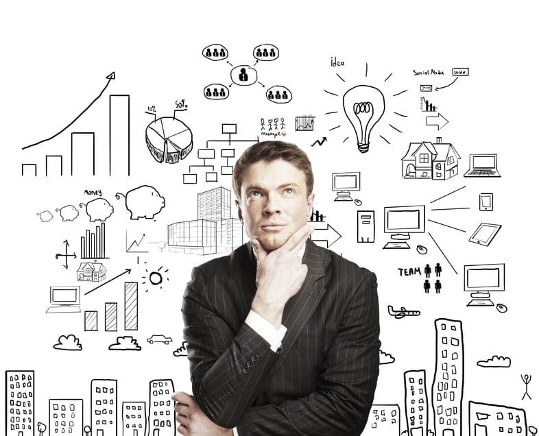Empreendedorismo 8 - نقش و وظایف مدیر برند (Brand Manager) چیست؟