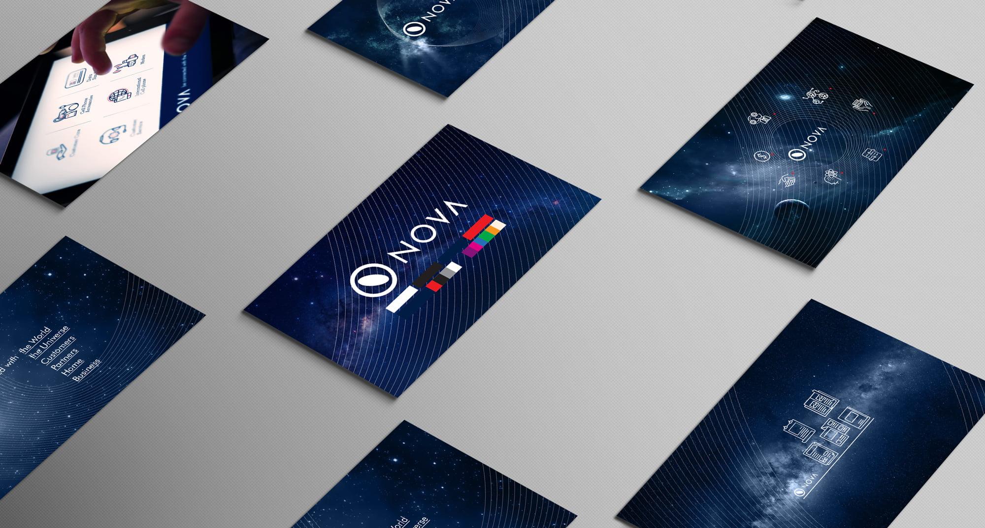 Nova11 - خانه